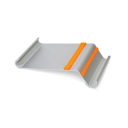 Support aluminium pour tablette Facilotab