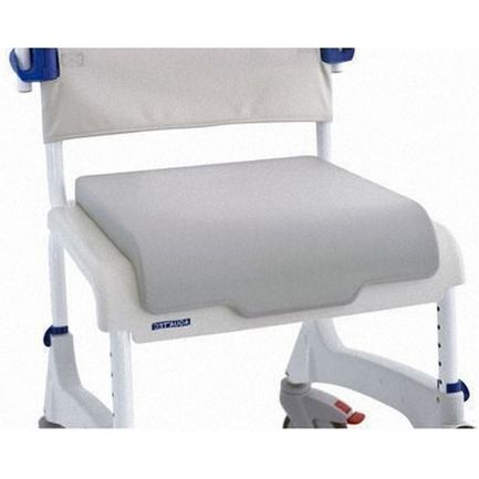 Coussin d'assise confort PICO Commode Invacare