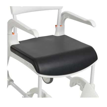 Assise grand confort pour chaise Clean