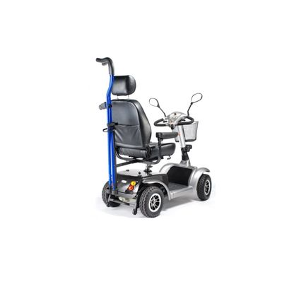 Porte canne pour scooter Gatsby