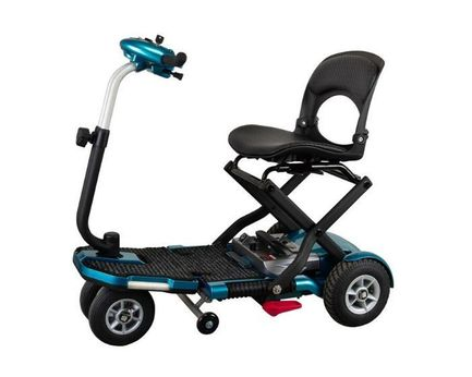 Scooter pliable Bobby