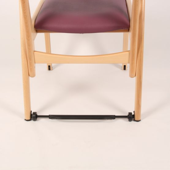 Chaise Grand Large Appui sur table